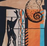 Le-Corbusier-(ekthesi sullogis Teriade-DPX)