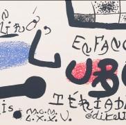 Miro–(ekthesi sullogis Teriade-DPX)