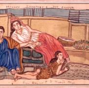 Theofilos H anagnosi tou Omirou (ekthesi sullogis Teriade-DPX)